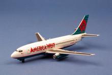 Western Models America West n/c Boeing 737-200 N188AW 1/200