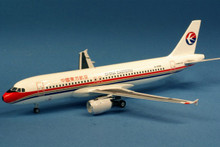Western Models China Eastern Airbus A320 1/200