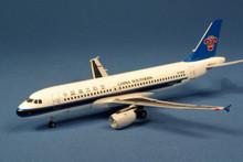 Western Models China Southern Airbus A320 B-2408 1/200