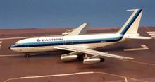 Western Models Eastern Airlines Boeing 720 N8715E 1/200