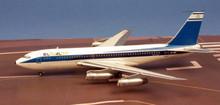 Western Models EL AL Israel Airlines n/c Boeing 720B 4X-ABB 1/200