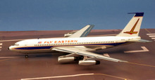 Western Models Fly Eastern Boeing 720 N8711E 1/200