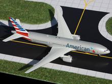 GeminiJets American Airlines Boeing 777-200ER N775AN 1/400 GJAAL1322