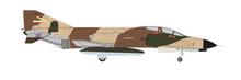 Herpa IRIAF (Islamic Republic of Iran AF) McDonnell Douglas F-4E Phantom II - 61st TFW, 6th Tactical Air Base, Bushehr - 3 -6645 1/200