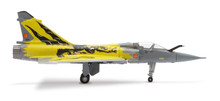 Herpa French Air Force, Armee de'l Air 'EC2/2 Cote D'or Dassault Mirage 2000C 1/200