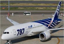 "JC Wings ANA Boeing B787-8 ""Special"" JA801A 1/200 XX2037"