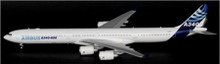 JC Wings Airbus House A340-600 F-WWCA 1/200 XX2333