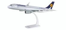 Herpa Lufthansa Airbus A320 25 Jahre Flughafen München D-AIUQ 1/200