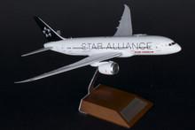JC Wings Air India Boeing 787-8 'Star Alliance' VT-ANU 1/200 XX2953
