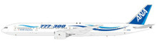 """JC Wings ANA Boeing 777-300 JA751A """"Special Wave Marking""""  1/200 JCLH2034"""