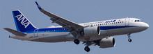 JC Wings ANA Airbus A320-200Neo JA211A 1/400 XX4102