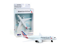 Premier Planes American Airlines Single plane Toy PP-RT1664-1