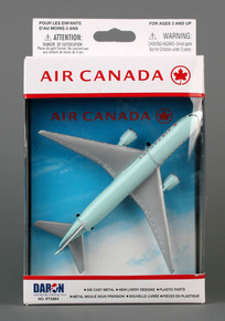 Premier Planes Air Canada Single model toy PP-RT5884