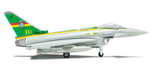 Herpa Royal Air Force No. 3, Sqd - 100th Anniversary Eurofighter Typhoon FGR. 4 1/200