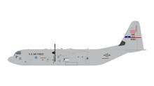 GeminiJets U.S.A.F C-130- 30J (Dyess AFB) 08-5683 1/200 G2AFO666