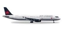 Herpa Air Canada Airbus A321 - C-GJWO 1/500