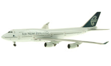 WittyWings Air New Zealand Boeing 747-400 1/400