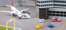 Herpa Airport Accessories VI 1/500