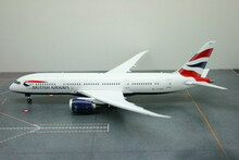 Phoenix British Airways Boeing 787-8 1/200