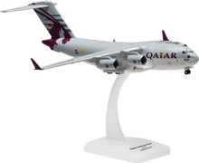 Hogan Qatar Emiri Air Force C-17 1/200