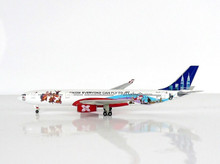 Sky500 Air Asia X Airbus A330 'Fly to Malaysia' 1/500