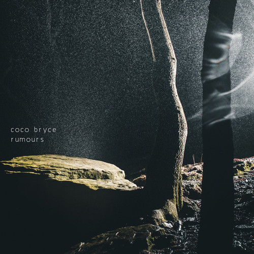 """Coco Bryce - Rumours - Hypercharger - 12"""" Vinyl"""