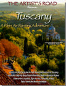 Tuscany, A Plein Air Painting Adventure - downloadable