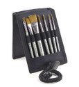Richeson Watercolor Plein Air Brush Kit