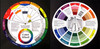 "The Best Artist's Color Wheel, 9 1/4"""