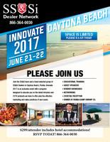 Innovate 2017 Daytona Beach