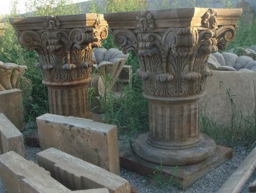 Large Hand Carved Corinthian Style Marble Pedestal  : LargeHandCarvedCorinthianStyleMarblePedestalPerfectforTableBase9700082G243328773141476611312801280 from www.ebay.com size 504 x 379 jpeg 34kB