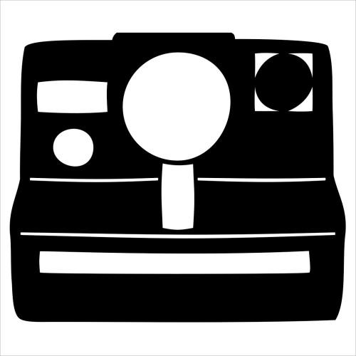 Balzer Bits Masks: Instant Camera