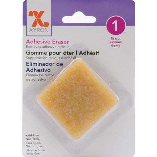 Xyron Adhesive Eraser - 2x2