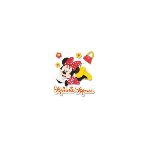 EK Success Disney Dimensional Stickers: Minnie