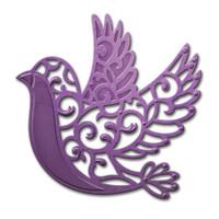 Spellbinders Shapeabilities Die D-Lites: Bird