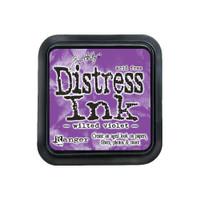 Tim Holtz Distress Ink Pad: September - Wilted Violet