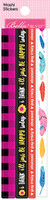 Bella Blvd Addison Washi Stickers