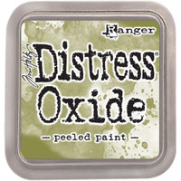 Distress Oxide Ink Pad: Peeled Paint