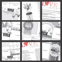 Bundle: Love Theme