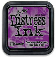 Distress Ink Pad: Dusty Concord
