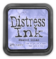Distress Ink Pad: Shaded Lilac
