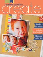 CREATE: April 2014 Downloads