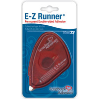 E-Z Runner Permanent Double-Sided Adhesive