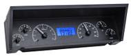 Dakota Digital 77 - 90 Chevy Impala / Caprice Analog Dash Gauges Instrument System VHX-77C-CAP