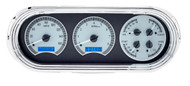 Dakota Digital 63 64 65 Chevy Nova Analog Dash Gauges Instrument System VHX-63C-NOV
