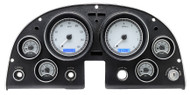 Dakota Digital 63 - 67 Chevy Corvette Analog Dash Gauge System VHX-63C-VET