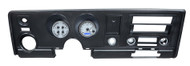 Dakota Digital 69 Pontiac Firebird Analog Dash Gauges Instrument System VHX-69P-FIR