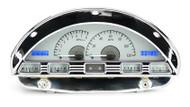 Dakota Digital 56 Ford Pickup Truck Analog Dash Gauges Instrument System VHX-56F-PU