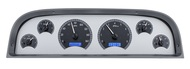 Dakota Digital 60 61 62 63 Chevy Pickup Truck Analog Dash Gauges System VHX-60C-PU