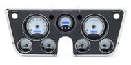 Dakota Digital 67 68 69 70 71 72 Chevy Pickup Analog Dash Gauges System VHX-67C-PU